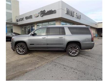 2019 Cadillac Escalade ESV Premium Luxury (Stk: 19330) in Smiths Falls - Image 1 of 20