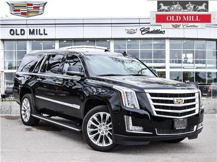 2020 Cadillac Escalade ESV Premium Luxury (Stk: LR249012) in Toronto - Image 1 of 29