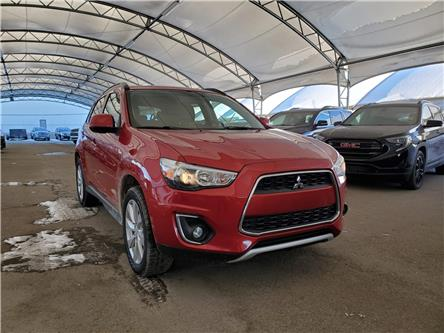 2015 Mitsubishi RVR GT (Stk: 183019) in AIRDRIE - Image 1 of 27