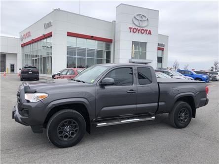 2016 Toyota Tacoma SR+ (Stk: 89701B) in Ottawa - Image 1 of 18