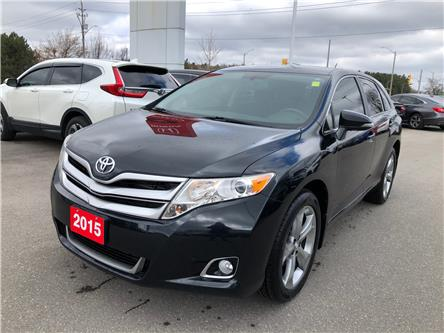 2015 Toyota Venza Base V6 (Stk: 20663A) in Cambridge - Image 1 of 25