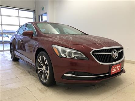 2017 Buick LaCrosse Preferred (Stk: 90264AA) in Sudbury - Image 1 of 13