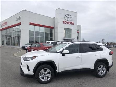2019 Toyota RAV4 LE (Stk: B2940) in Ottawa - Image 1 of 15