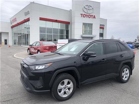 2019 Toyota RAV4 LE (Stk: B2941) in Ottawa - Image 1 of 15