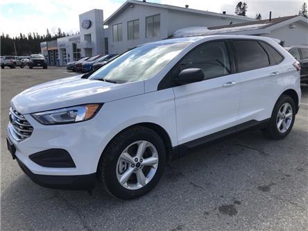 2019 Ford Edge SE (Stk: 92759) in Wawa - Image 1 of 8