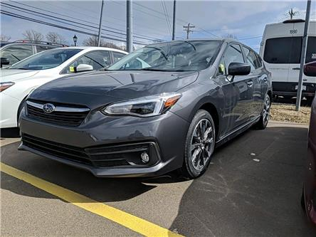2020 Subaru Impreza Sport (Stk: SUB2190) in Charlottetown - Image 1 of 9