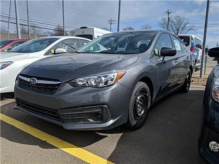 2020 Subaru Impreza Convenience (Stk: SUB2347) in Charlottetown - Image 1 of 12