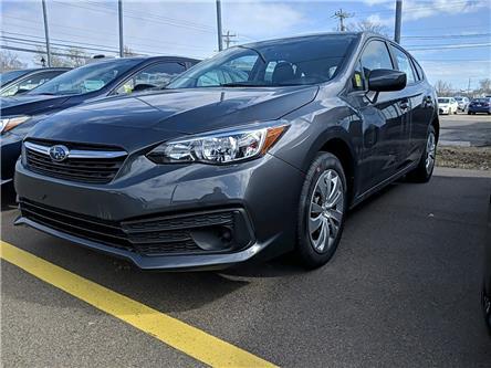 2020 Subaru Impreza Convenience (Stk: SUB2219) in Charlottetown - Image 1 of 10