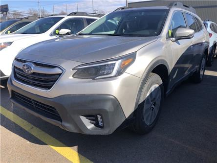 2020 Subaru Outback Touring (Stk: SUB2348) in Charlottetown - Image 1 of 6