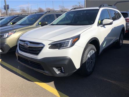 2020 Subaru Outback Touring (Stk: SUB2349) in Charlottetown - Image 1 of 6