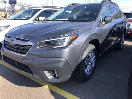 2020 Subaru Outback Convenience (Stk: SUB2312) in Charlottetown - Image 1 of 6
