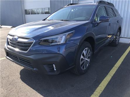 2020 Subaru Outback Touring (Stk: SUB2340) in Charlottetown - Image 1 of 9