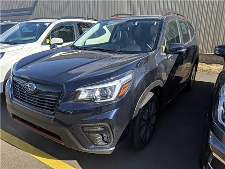 2020 Subaru Forester Sport (Stk: SUB2343) in Charlottetown - Image 1 of 17