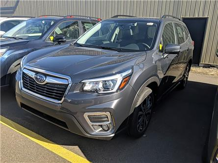 2020 Subaru Forester Limited (Stk: SUB2230T) in Charlottetown - Image 1 of 10
