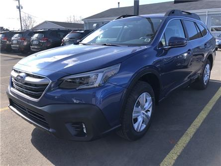 2020 Subaru Outback Convenience (Stk: SUB2306T) in Charlottetown - Image 1 of 7