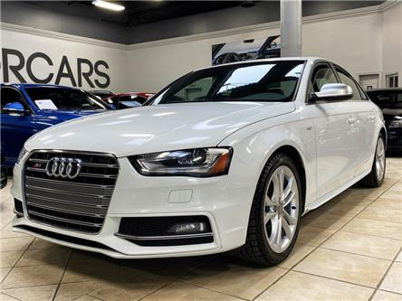 2015 Audi S4  (Stk: AP2121) in Vaughan - Image 1 of 26