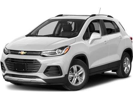 2019 Chevrolet Trax LT (Stk: 19167) in Quesnel - Image 1 of 8