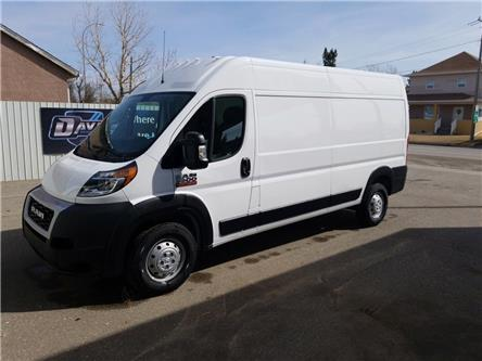2020 RAM ProMaster 3500 High Roof (Stk: 16918) in Fort Macleod - Image 1 of 16