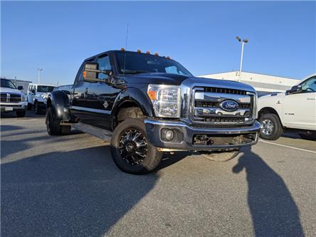 2011 Ford F-350  (Stk: LC0141A) in Surrey - Image 1 of 14