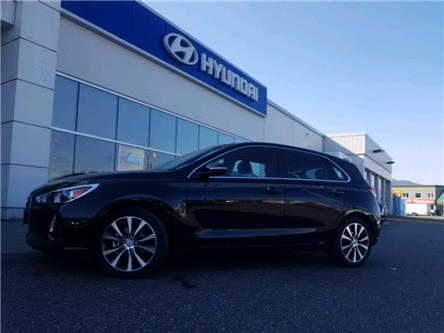 2020 Hyundai Elantra GT Luxury (Stk: HA2-7781) in Chilliwack - Image 1 of 12