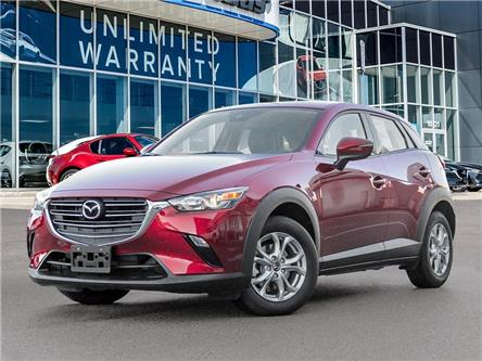2020 Mazda CX-3 GS (Stk: 17013) in Oakville - Image 1 of 23