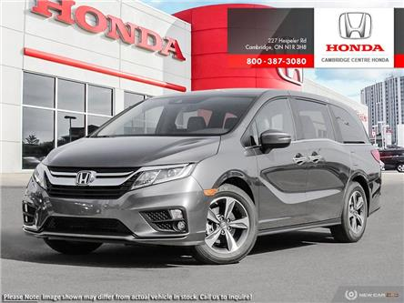 2020 Honda Odyssey EX-RES (Stk: 20775) in Cambridge - Image 1 of 24