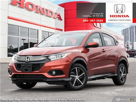 2020 Honda HR-V Sport (Stk: 20843) in Cambridge - Image 1 of 24