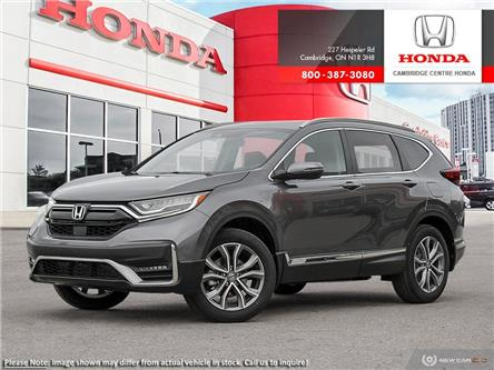 2020 Honda CR-V Touring (Stk: 20674) in Cambridge - Image 1 of 24