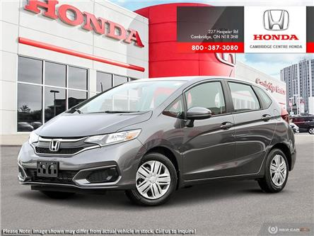 2020 Honda Fit DX (Stk: 20662) in Cambridge - Image 1 of 24