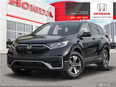2020 Honda CR-V LX (Stk: 20693) in Cambridge - Image 1 of 24