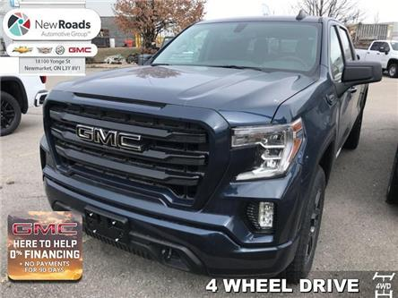 2020 GMC Sierra 1500 Elevation (Stk: Z247970) in Newmarket - Image 1 of 9