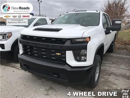 2020 Chevrolet Silverado 2500HD Work Truck (Stk: F238893) in Newmarket - Image 1 of 4