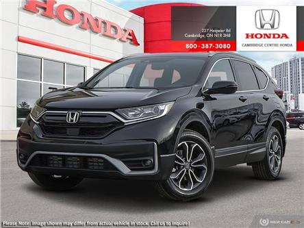 2020 Honda CR-V EX-L (Stk: 20758) in Cambridge - Image 1 of 24