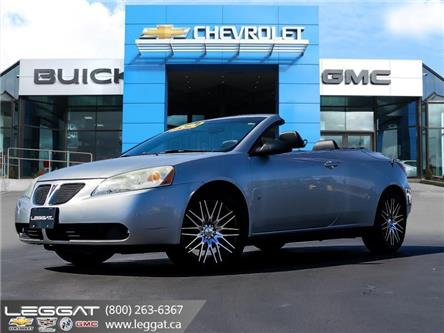 2007 Pontiac G6 GT (Stk: 5936K) in Burlington - Image 1 of 22