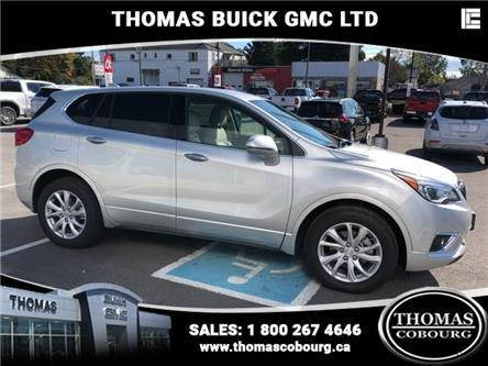 2019 Buick Envision Preferred (Stk: B01955) in Cobourg - Image 1 of 17