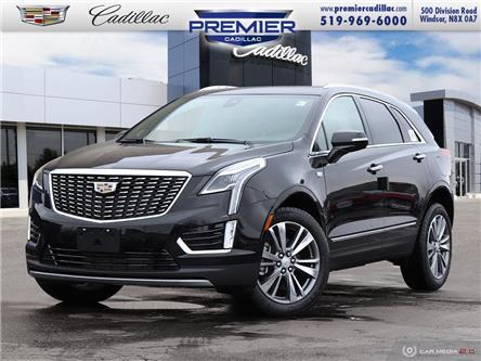 2020 Cadillac XT5 Premium Luxury (Stk: 200394) in Windsor - Image 1 of 29