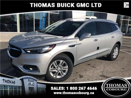2019 Buick Enclave Essence (Stk: B96055) in Cobourg - Image 1 of 15