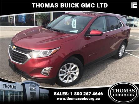 2019 Chevrolet Equinox 1LT (Stk: UT16057) in Cobourg - Image 1 of 25