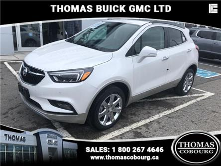2020 Buick Encore Essence (Stk: B23154) in Cobourg - Image 1 of 12