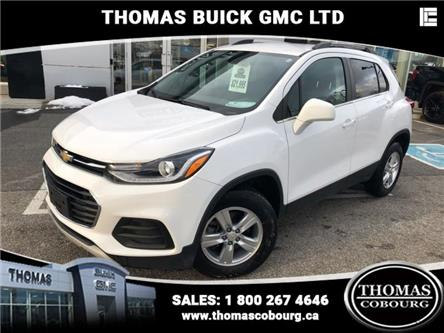 2019 Chevrolet Trax LT (Stk: UT31797) in Cobourg - Image 1 of 23