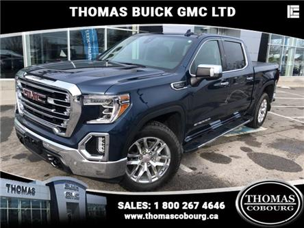 2019 GMC Sierra 1500 SLT (Stk: DEMO_32969) in Cobourg - Image 1 of 30