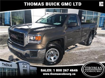 2014 GMC Sierra 1500 Base (Stk: UT59592) in Cobourg - Image 1 of 19