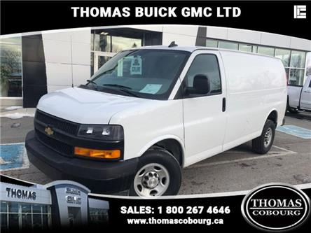 2019 Chevrolet Express 2500 Work Van (Stk: UT34911) in Cobourg - Image 1 of 21