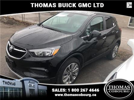 2020 Buick Encore Preferred (Stk: B62863) in Cobourg - Image 1 of 4
