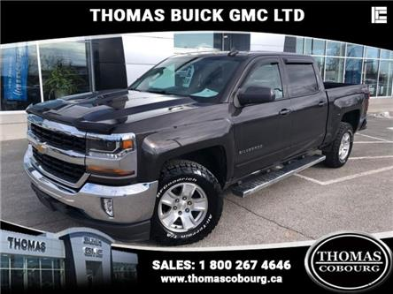 2016 Chevrolet Silverado 1500  (Stk: UT90042) in Cobourg - Image 1 of 23