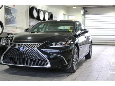 2020 Lexus ES 300h Premium (Stk: 200289) in Calgary - Image 1 of 13
