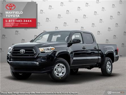 2020 Toyota Tacoma Base (Stk: M001354) in Edmonton - Image 1 of 20
