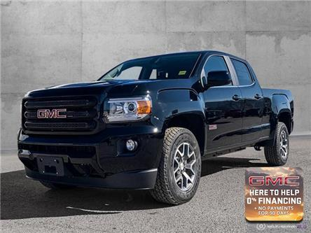 2020 GMC Canyon  (Stk: 20T085) in Williams Lake - Image 1 of 35