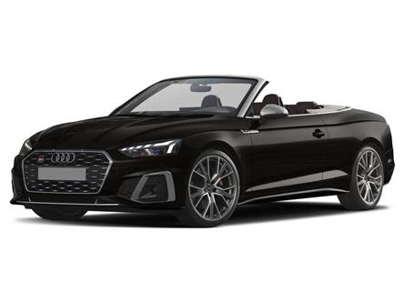 2020 Audi S5 3.0T Technik (Stk: 92813) in Nepean - Image 1 of 2