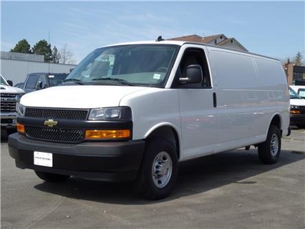 2020 Chevrolet Express 3500 Work Van (Stk: 0205120) in Langley City - Image 1 of 6